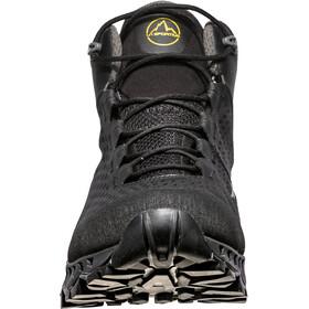 La Sportiva Stream GTX Shoes Men black/yellow